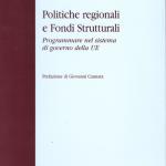 Politiche regionali e Fondi Strutturali