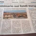 Seminario Fondi UE Ceprano_11 7 2016