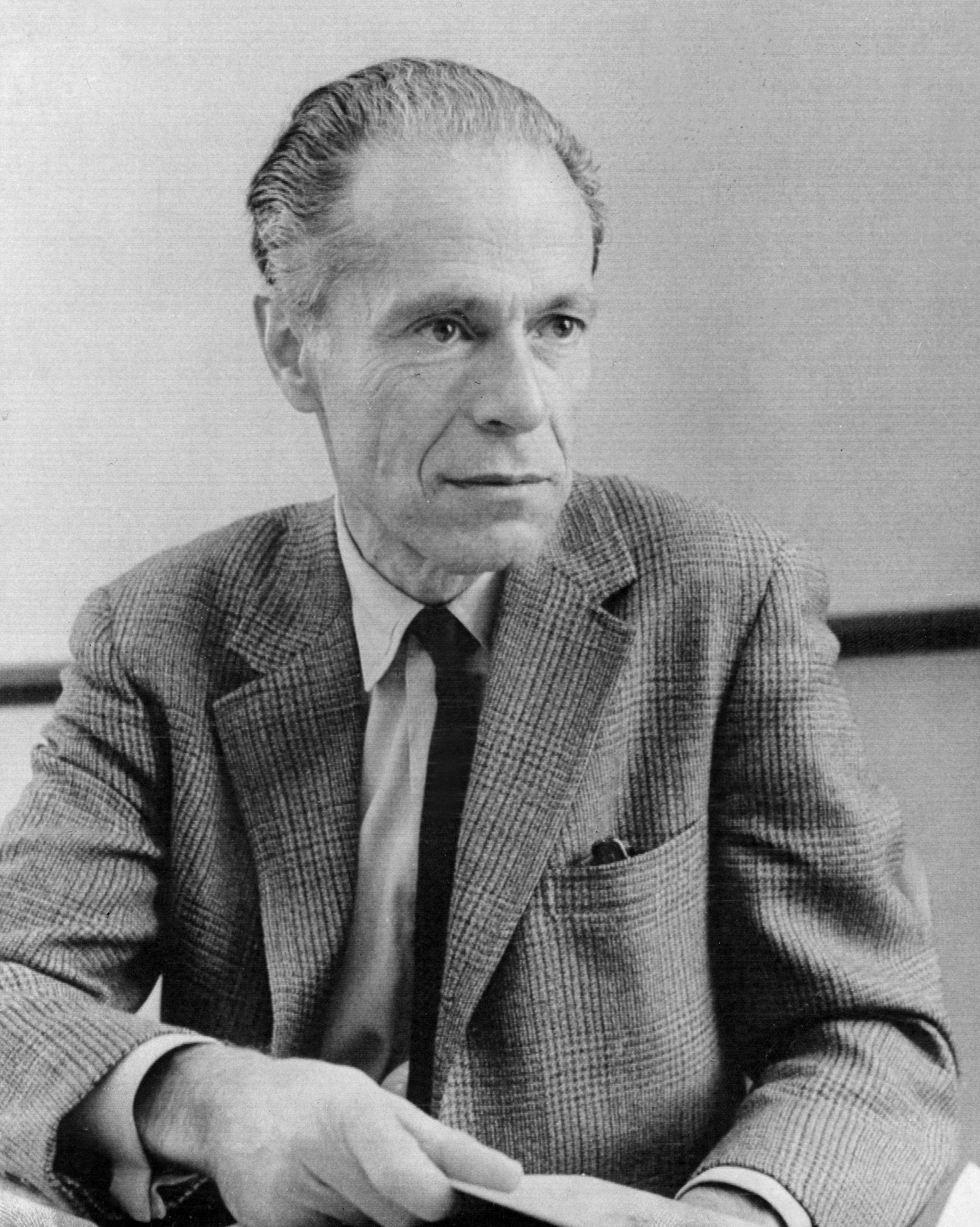 Albert O. Hischmann